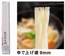 最高級 麺 ひも川